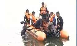 Rafting boat capsizes in Pahalgam, Anantnag; 2 dead, 6