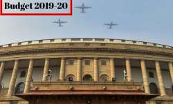 Budget 2019-20