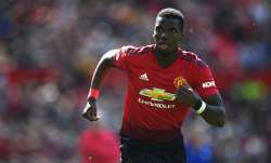 Paul Pogba's return a big boost for Manchester United: Dimitar Berbatov