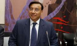 Lakshmi Mital, the CEO of global steel giant ArcelorMittal,