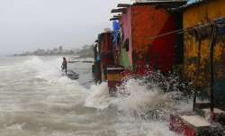 Mumbai rains: IMD issues warning of heavy rainfall on July