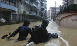 24 dead in Bihar floods, over 25 lakh people affected/ File
