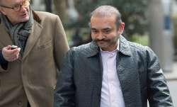 Nirav Modi to appear before UK court via videolink for