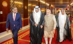 PM Modi to be conferred highest civilian award by UAE,