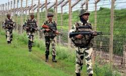 5 Bangladeshi infiltrators arrested in Kolkata