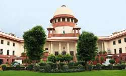 SC to hear on Friday Chidambaram's plea seeking stay of