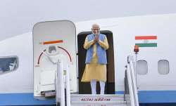 PM to visit France