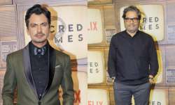 Latest Bollywood Photos August 15: Nawazuddin Siddiqui,