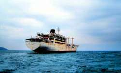 7 killed after ship sinks off China's coast