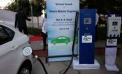 Delhi-NCR to get 300 more electric vehicle charging