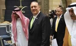 Saudi Aramco drone attack: US calls oil field bombing