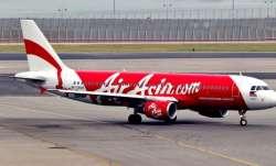 AirAsia flight carrying 114 passengers makes priority landing at Chennai