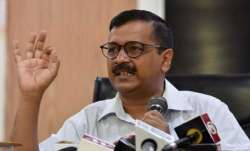 HC allows Kejriwal to withdraw plea to quash summons in