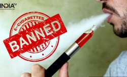 "Banning e-cigarettes ""historic"" move: US-based advocacy"
