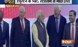 Quite a bonhomie! PM Modi laughs heartily with US Senator