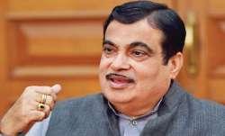 No need to ban petrol, diesel vehicles: Nitin Gadkari