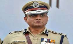 No relief for IPS officer Rajeev Kumar from Barasat courts