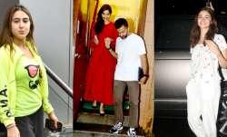 From Sara Ali Khan to Alia Bhatt and Sonam Kapoor, check