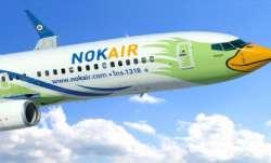 Nok Air launches Guwahati-Bangkok flight service