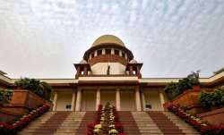 Supreme Court gets four new judges; strength reaches 34