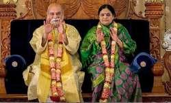 Kalki Bhagwan's undisclosed income may cross Rs 600 crore