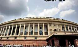 The next session of Parliament will be held from November