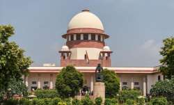 Ayodhya: SC allows Muslim parties to bring on its record
