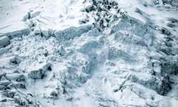 Avalanche hits Indian Army patrol in Siachen, 2 personnel