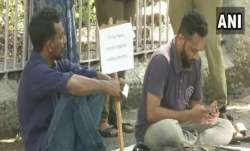 2-IIT Madras students launch hunger strike backing Fathima