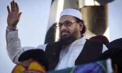 26/11 Mumbai attack mastermind Hafiz Saeed indicted on