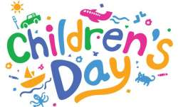Happy Childrens Day 2019 pics of happy childrens day, Wishes Quotes Messages hd-happy childrens day