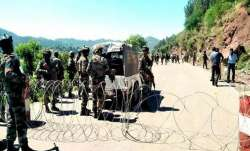 Powerful IED detected on Jammu-Poonch highway