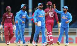 India vs West Indies 1st T20I in doubt as Mumbai police yet to guarantee security