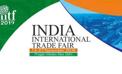 India International Trade Fair