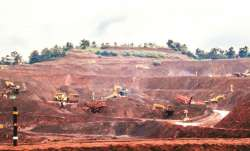 Goa govt files review petition in SC against mining ban