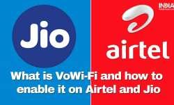 VoLTE, Airtel, Reliance Jio, how to make calls without network, how to make calls, how to make wifi