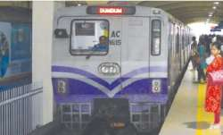Kolkata metro services affected after woman attempts suicide