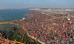 Kumbh Research Centre to be set up in Prayagraj