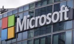 Women represent 29.2% of Microsoft workforce globally