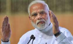 255 crore spent on PM Modi's chartered flights during foreign trips in 3 years