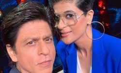 Shah Rukh Khan, Tahira Kashyap