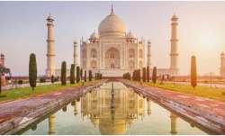 Taj Mahal will now be in Agravan, instead of Agra?