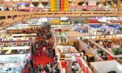 India International Trade Fair 2019