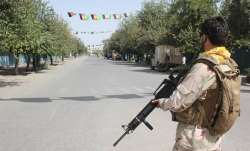 Six Taliban militants killed in Afghanistan's Wardak (Representational image)