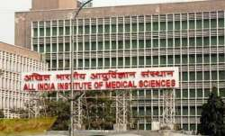 AIIMS, ICMR working on technique for postmortem without