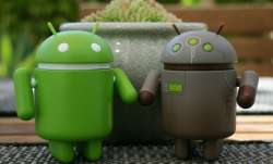 New Android flaw