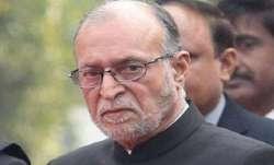 Delhi LG withdraws land acquisition proceedings of