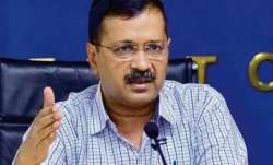 Govt to administer oath to Delhi schoolboys to behave with girls: CM Kejriwal