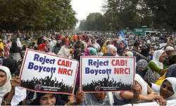 West Bengal protests