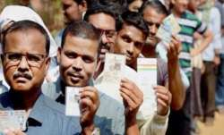 Karnataka bypolls: Rs 21 lakh seized in 24 hours